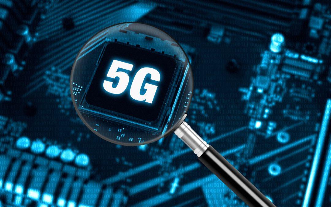 5G Open RAN Integration & Validation Engineer